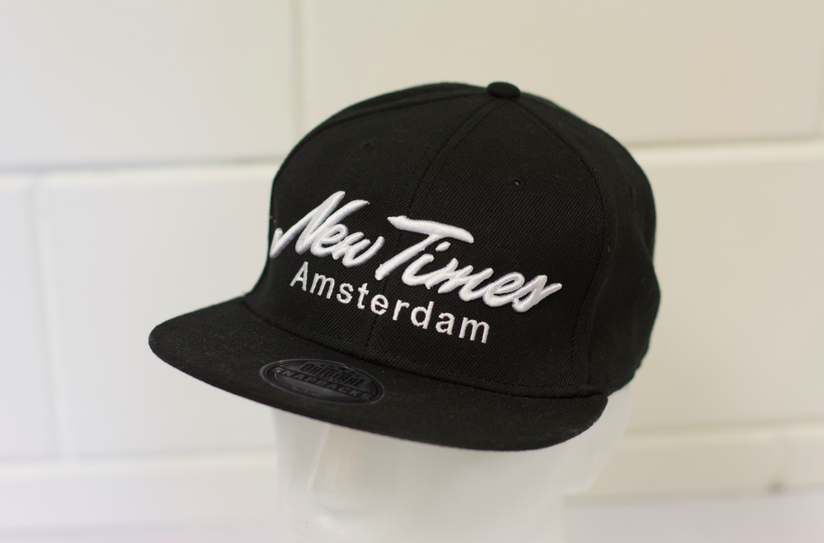 New Times Amsterdam