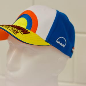 ontwerp je eigen cap