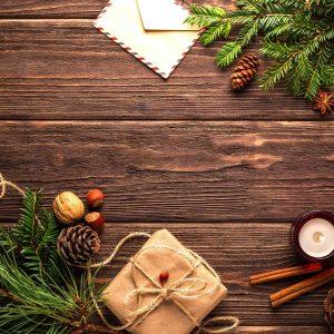 relatiegeschenk december